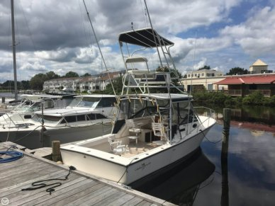 Albemarle 27, 27', for sale - $40,000