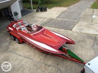 Eliminator 21 Daytona, 21', for sale - $20,500