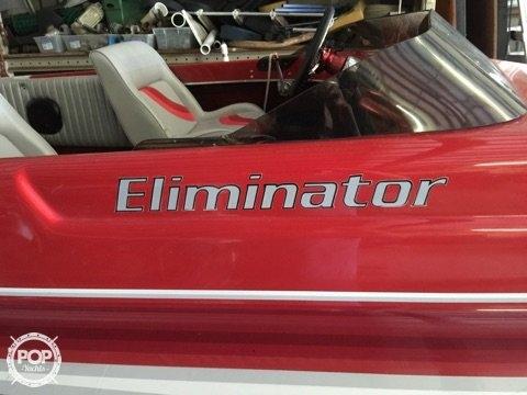 1987 Eliminator 21 Daytona - Photo #28