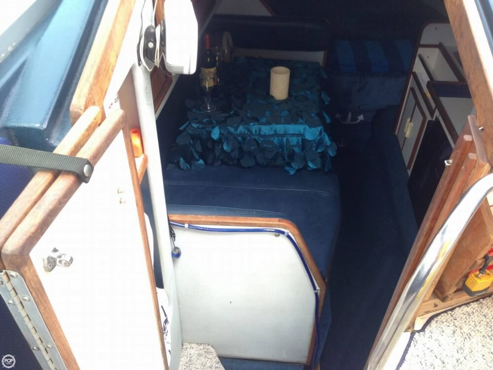 1989 Sea Ray 268 Sundancer - Photo #32