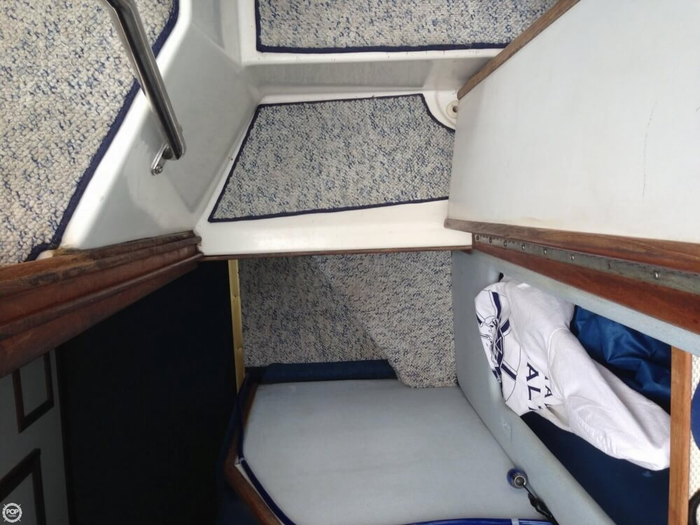 1989 Sea Ray 268 Sundancer - Photo #35