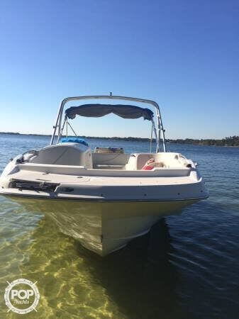 2007 Bayliner 237 SD Special Edition - Photo #2