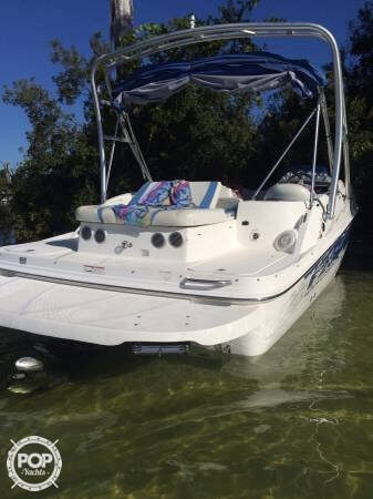2007 Bayliner 237 SD Special Edition - Photo #3