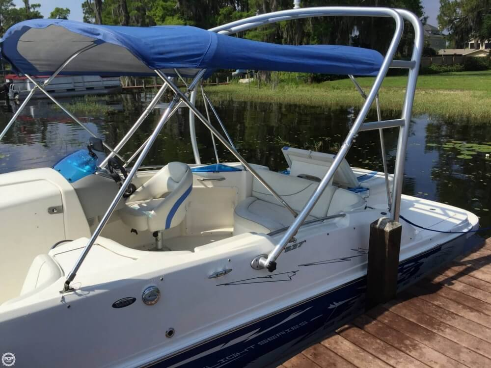 2007 Bayliner 237 SD Special Edition - Photo #8