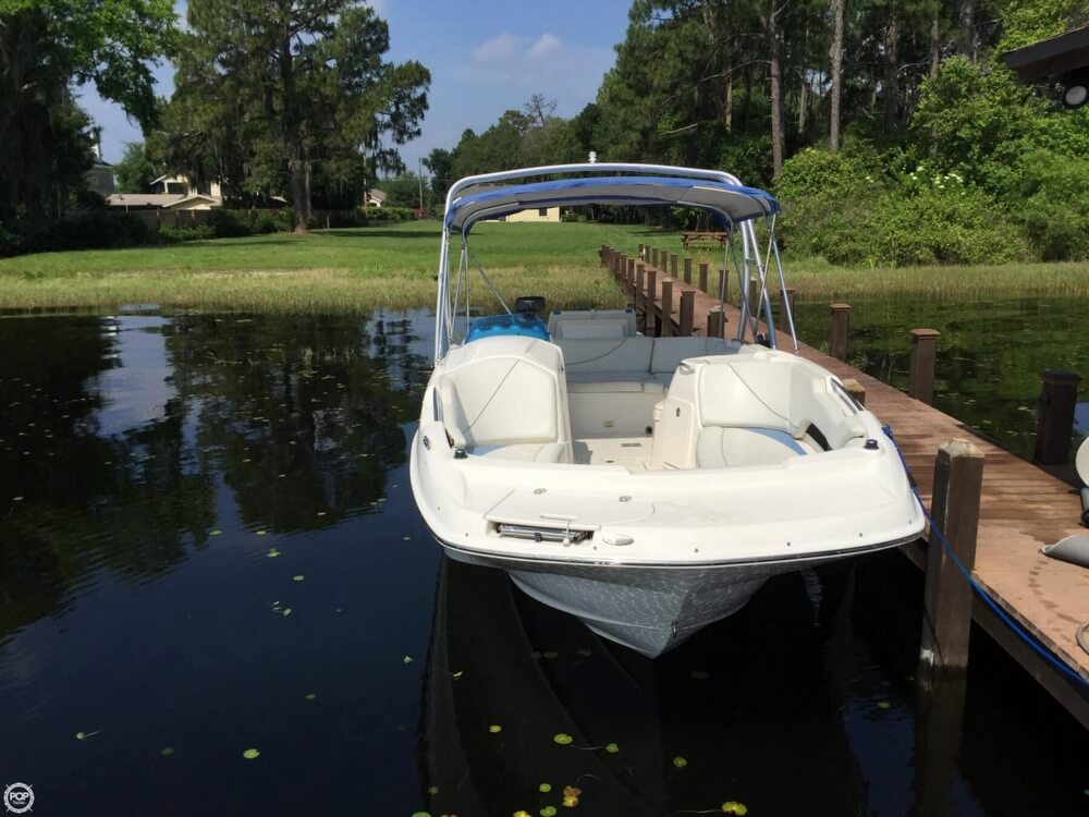 2007 Bayliner 237 SD Special Edition - Photo #9