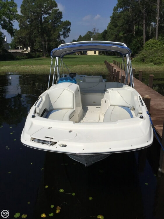 2007 Bayliner 237 SD Special Edition - Photo #10