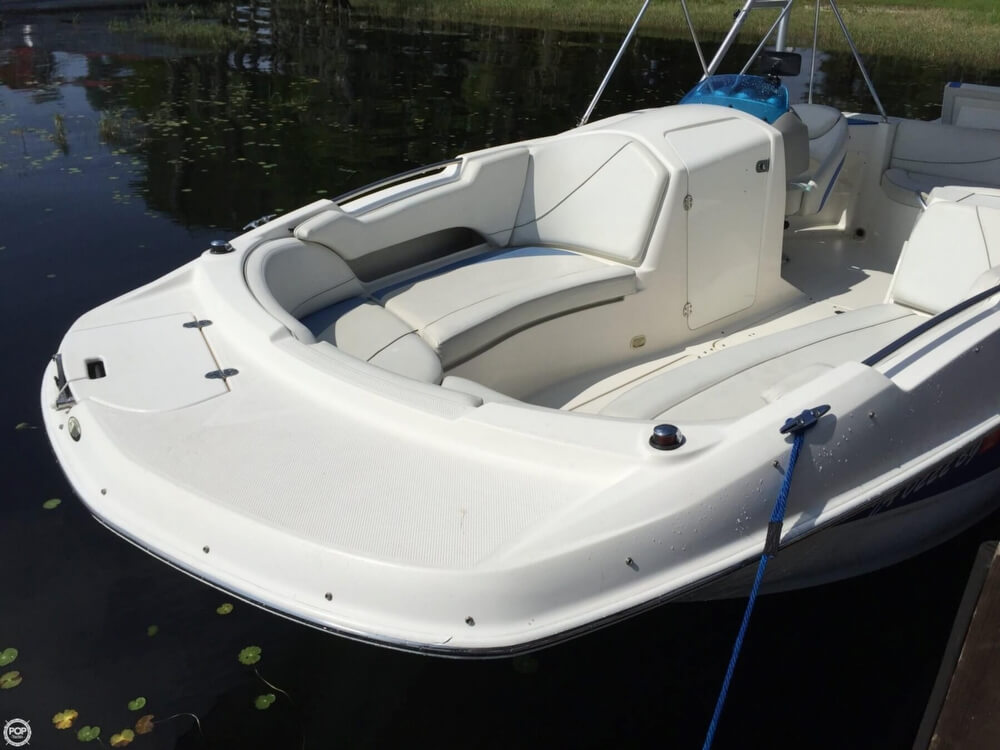 2007 Bayliner 237 SD Special Edition - Photo #11