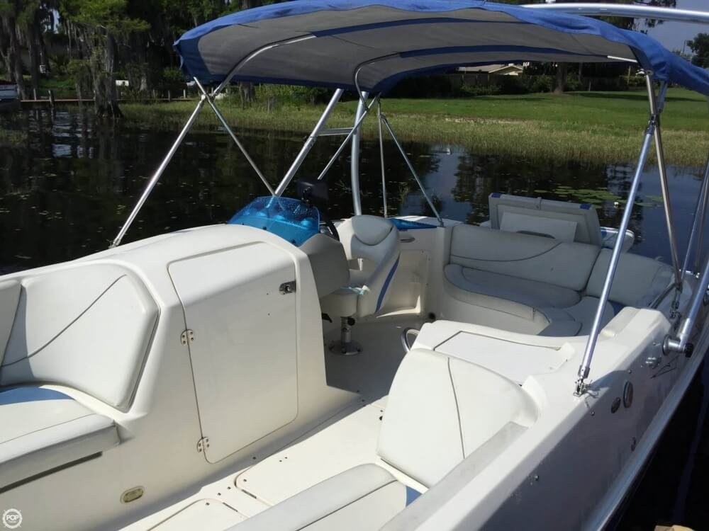 2007 Bayliner 237 SD Special Edition - Photo #12