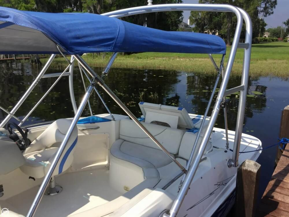 2007 Bayliner 237 SD Special Edition - Photo #13