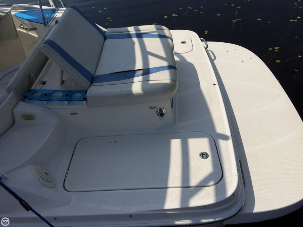 2007 Bayliner 237 SD Special Edition - Photo #19