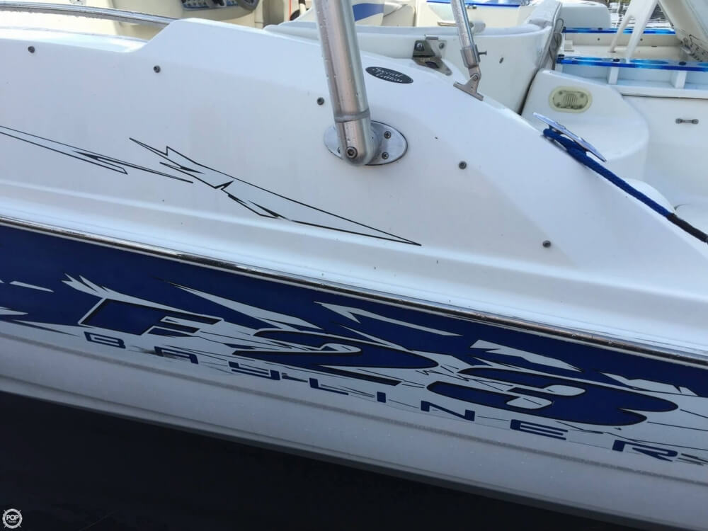2007 Bayliner 237 SD Special Edition - Photo #20