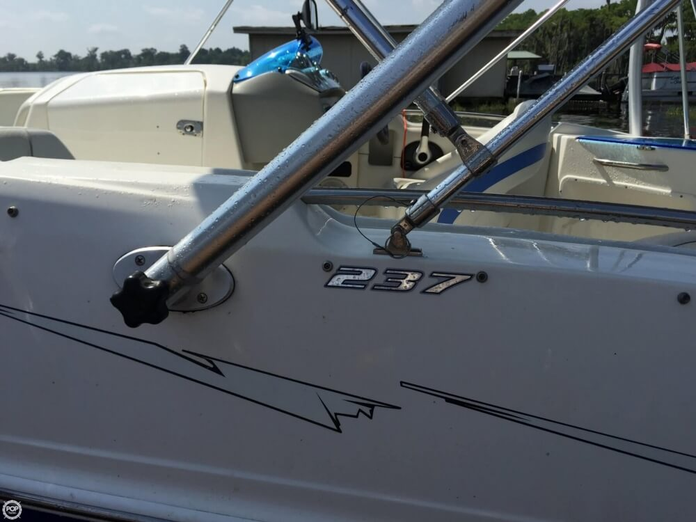 2007 Bayliner 237 SD Special Edition - Photo #21