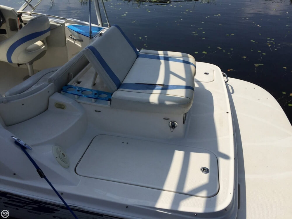 2007 Bayliner 237 SD Special Edition - Photo #23