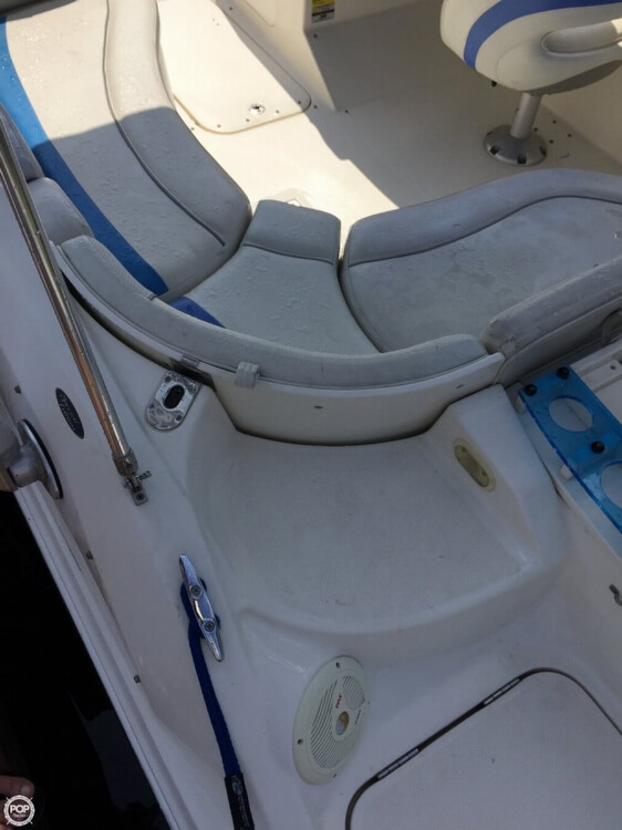 2007 Bayliner 237 SD Special Edition - Photo #24