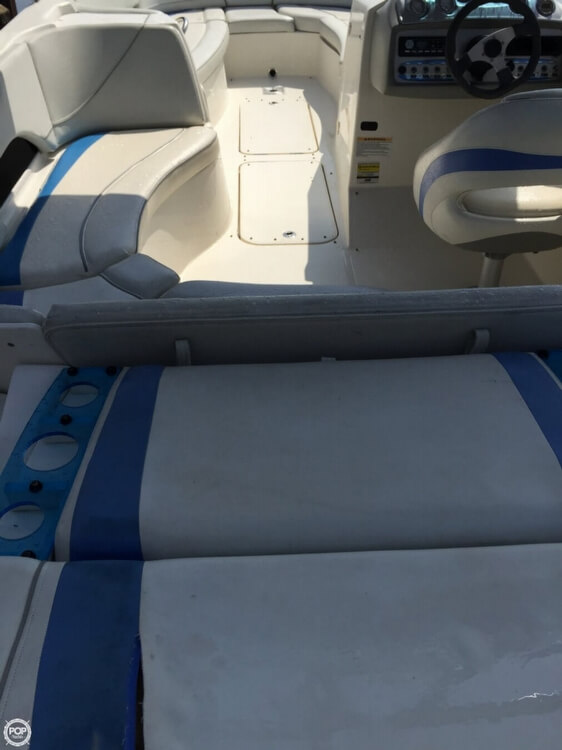 2007 Bayliner 237 SD Special Edition - Photo #31