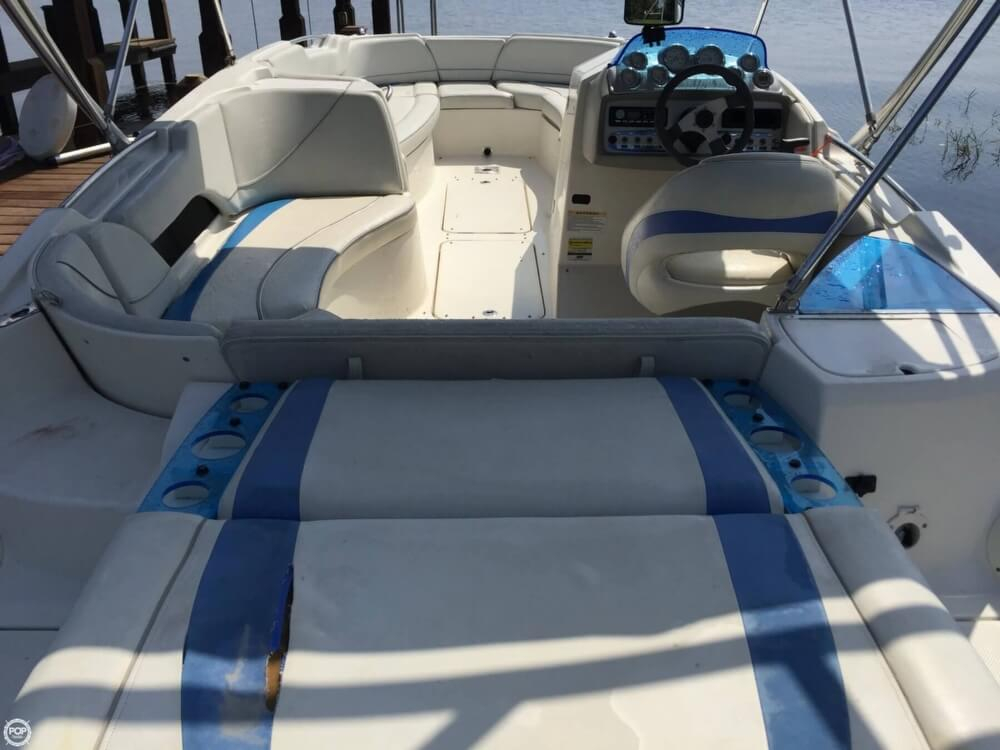 2007 Bayliner 237 SD Special Edition - Photo #32