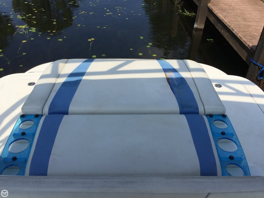 2007 Bayliner 237 SD Special Edition - Photo #38