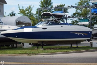 Marada 2400 BR, 24', for sale - $12,900