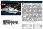 2001 Sea Ray 340 Amberjack - #4