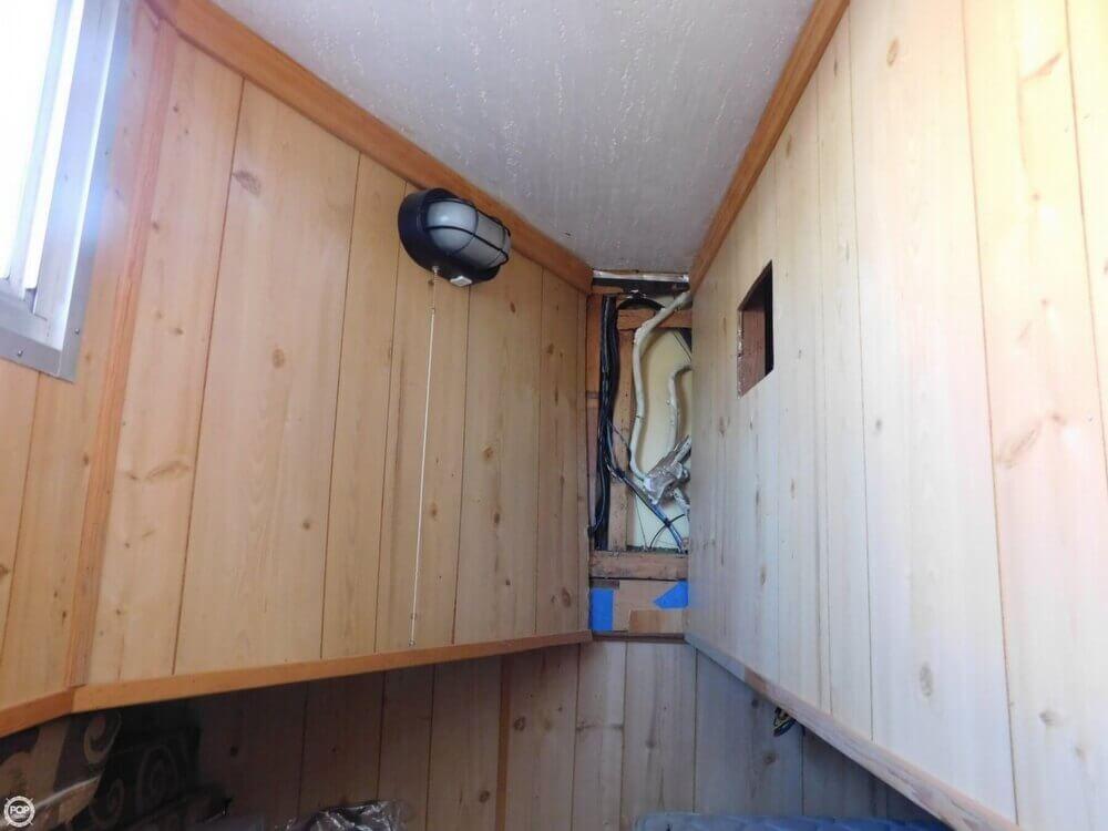 1969 Custom Built 50 Foot Houseboat - Photo #33