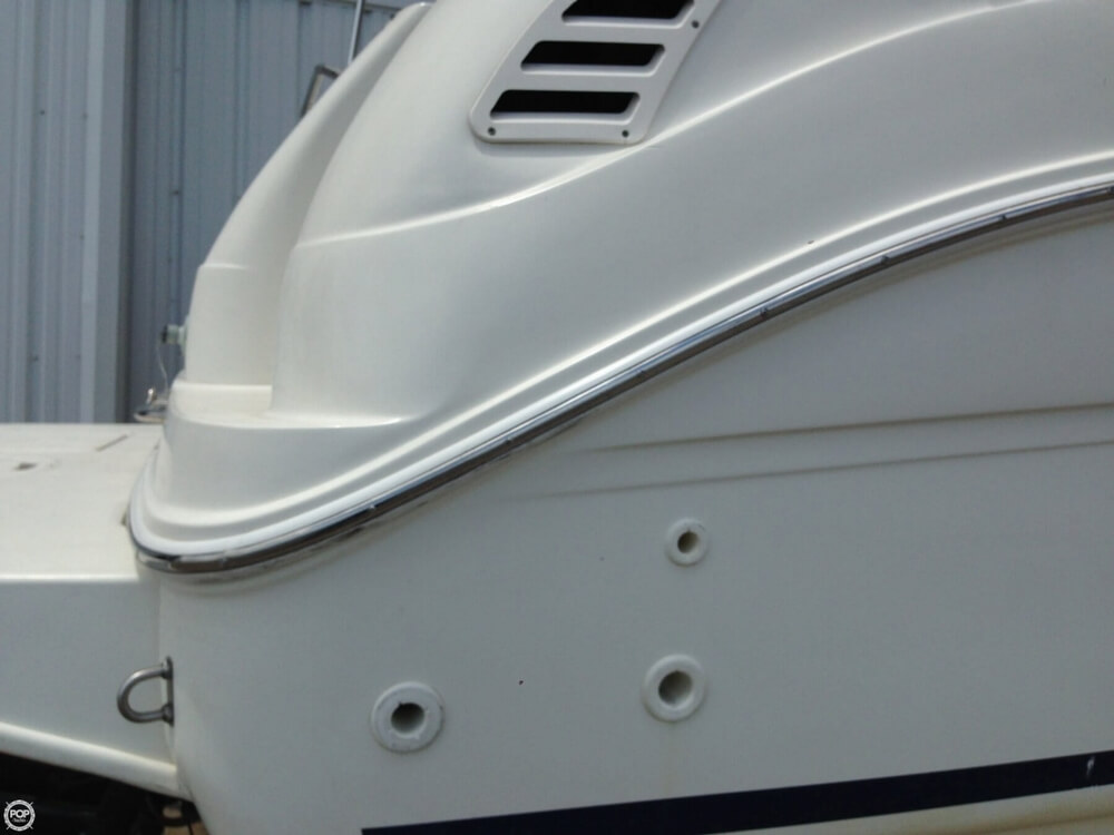 2000 Sea Ray 260 DA Sundancer - Photo #19