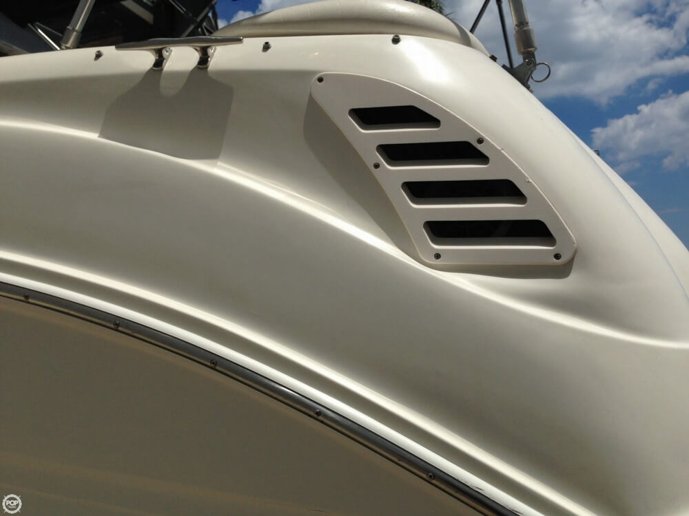 2000 Sea Ray 260 DA Sundancer - Photo #29