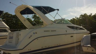 Bayliner 285 Cruiser, 28', for sale - $39,000
