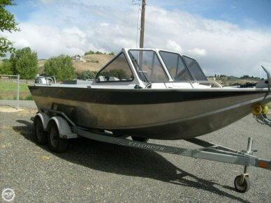 North River 20 RB Trapper, 20', for sale - $28,000