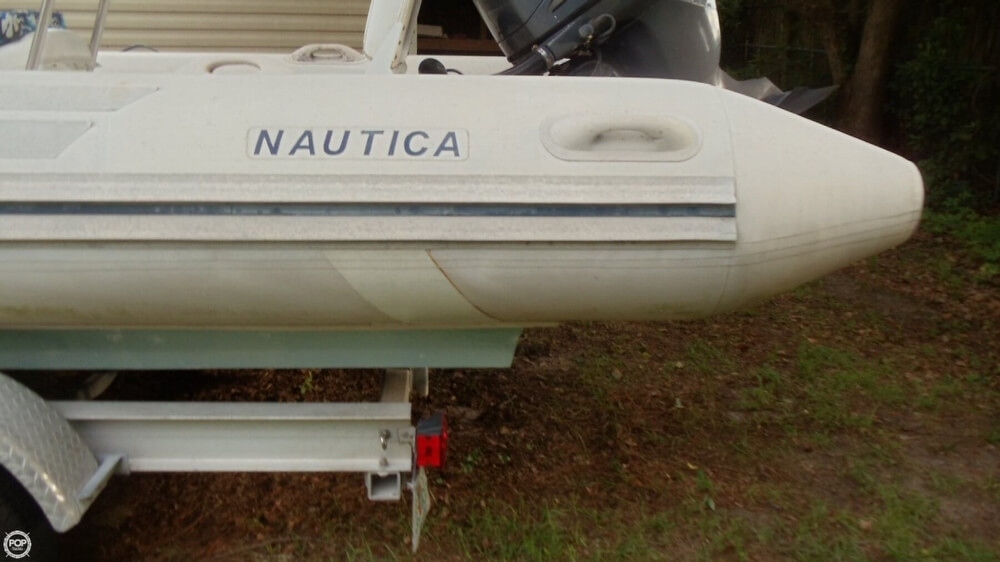 2003 Nautica Rib 20 Cat - Photo #10