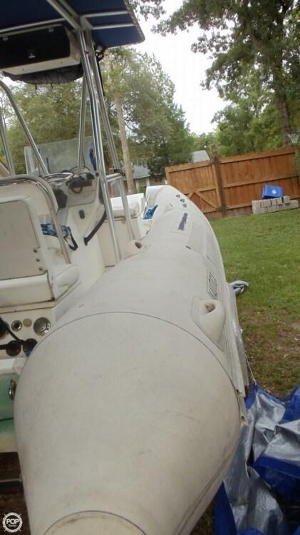 2003 Nautica Rib 20 Cat - Photo #16