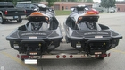 2011 Sea-Doo (2) GTI 155 SE (Pair) - #4