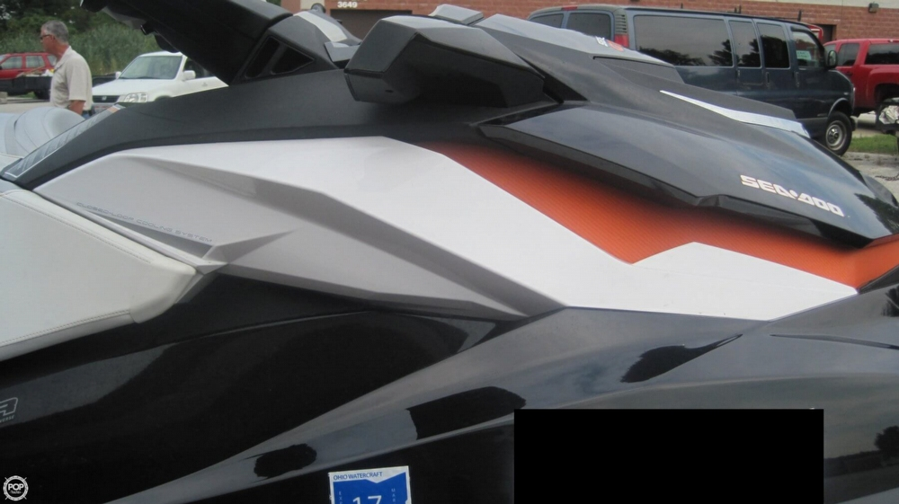 2011 Sea Doo PWC boat for sale, model of the boat is (2) GTI 155 SE (Pair) & Image # 10 of 41