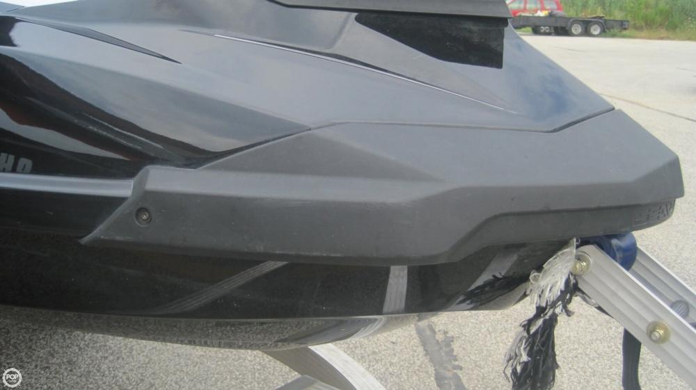 2011 Sea-Doo (2) GTI 155 SE (Pair) - Photo #14