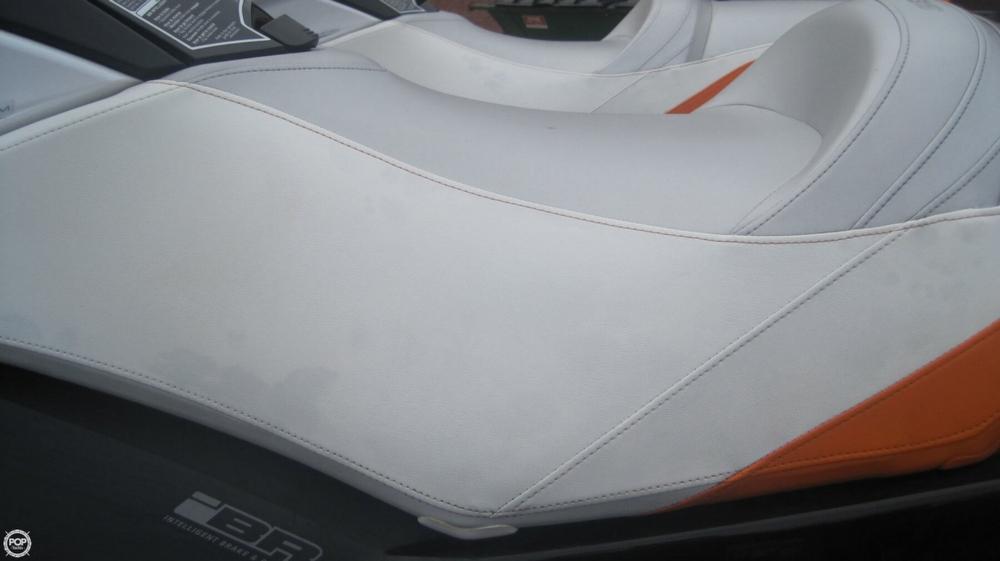 2011 Sea-Doo (2) GTI 155 SE (Pair) - Photo #18