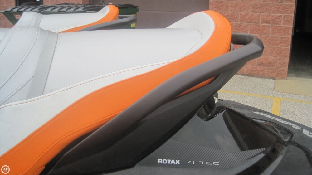 2011 Sea-Doo (2) GTI 155 SE (Pair) - Photo #19