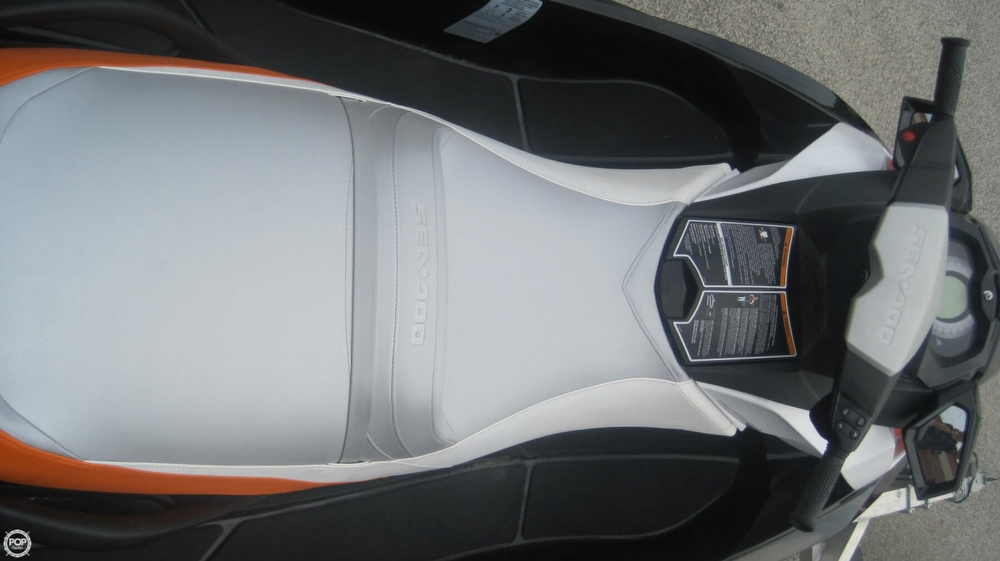 2011 Sea Doo PWC boat for sale, model of the boat is (2) GTI 155 SE (Pair) & Image # 23 of 41
