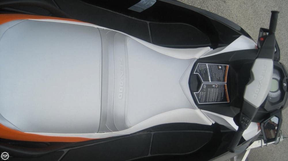 2011 Sea-Doo (2) GTI 155 SE (Pair) - Photo #23
