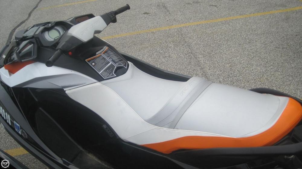 2011 Sea-Doo (2) GTI 155 SE (Pair) - Photo #24