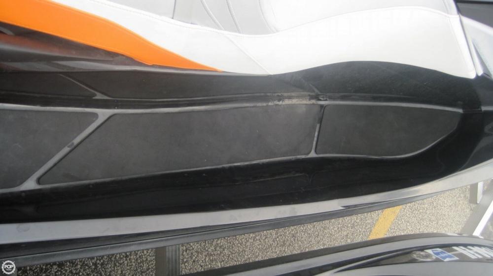2011 Sea-Doo (2) GTI 155 SE (Pair) - Photo #25