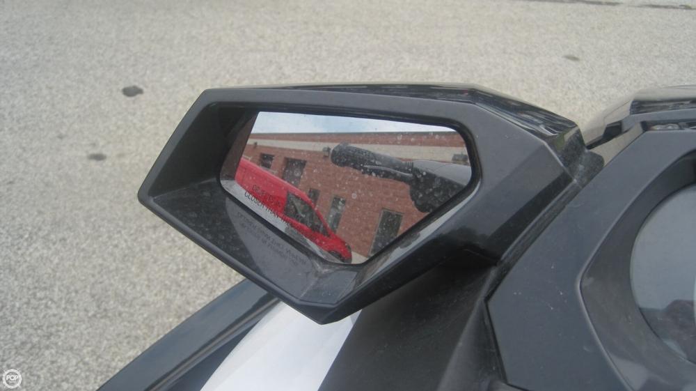 2011 Sea-Doo (2) GTI 155 SE (Pair) - Photo #27