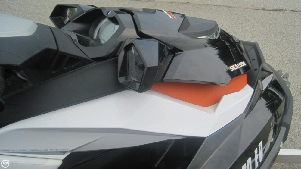 2011 Sea Doo PWC boat for sale, model of the boat is (2) GTI 155 SE (Pair) & Image # 34 of 41