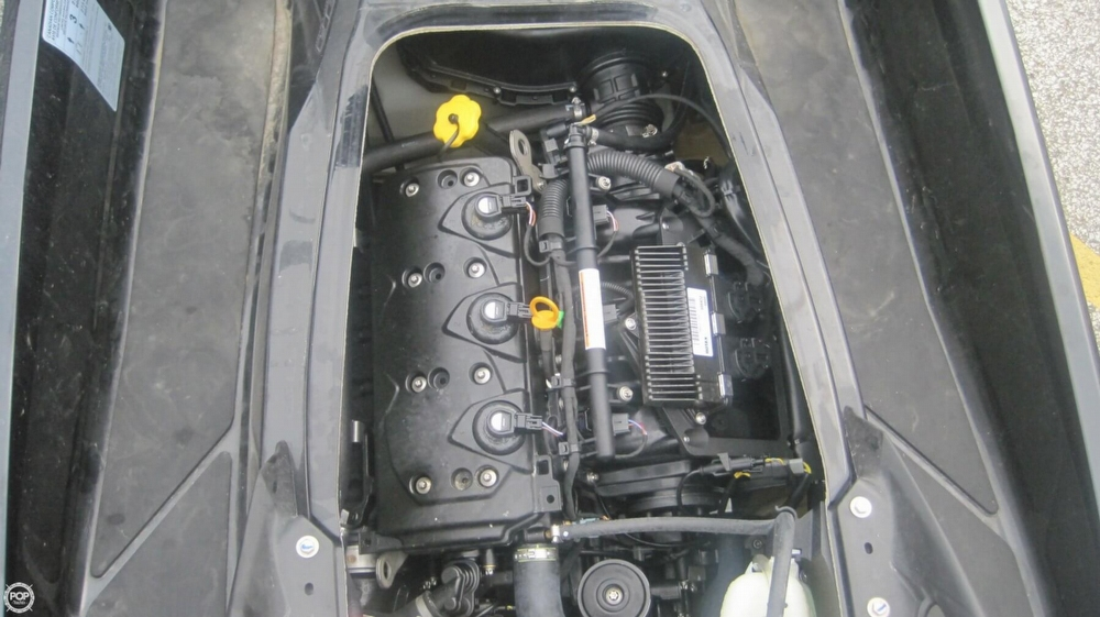 2011 Sea-Doo (2) GTI 155 SE (Pair) - Photo #38