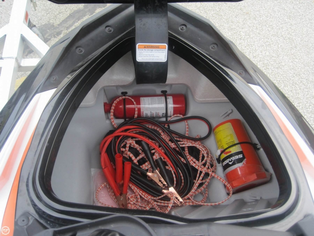 2011 Sea Doo PWC boat for sale, model of the boat is (2) GTI 155 SE (Pair) & Image # 41 of 41