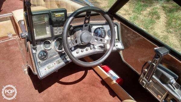 1983 Ebbtide Dyna-Trak 176 SS - Photo #4