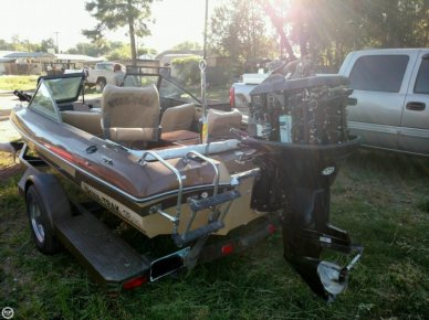 Ebbtide Dyna-Trak 176 SS, 17', for sale - $7,500