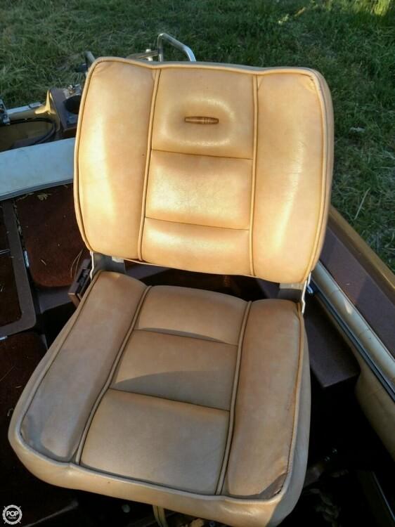 1983 Ebbtide Dyna-Trak 176 SS - Photo #7
