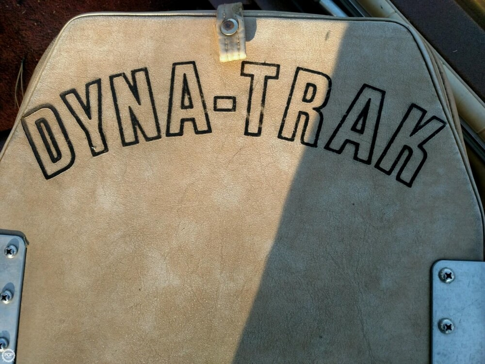 1983 Ebbtide Dyna-Trak 176 SS - Photo #8