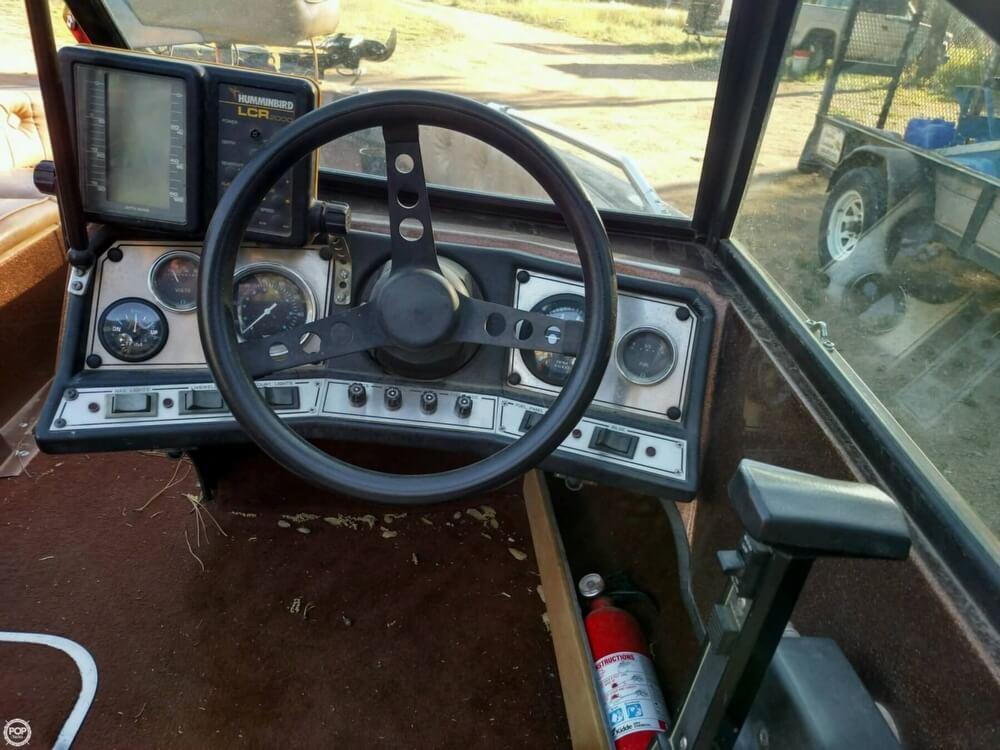 1983 Ebbtide Dyna-Trak 176 SS - Photo #10