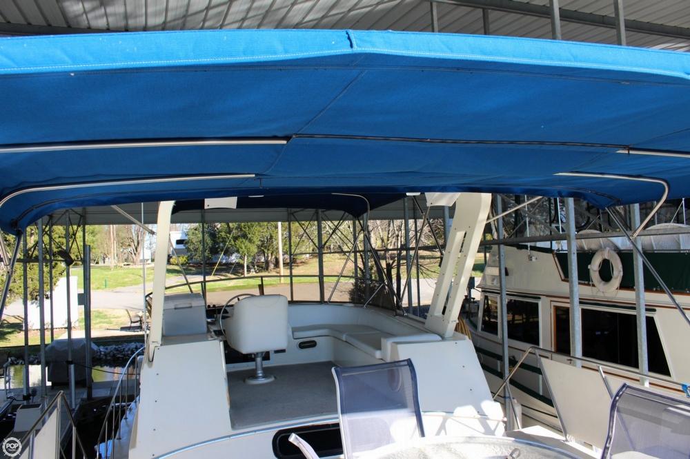 1985 Bluewater Yachts 51 Coastal Cruiser - Photo #23