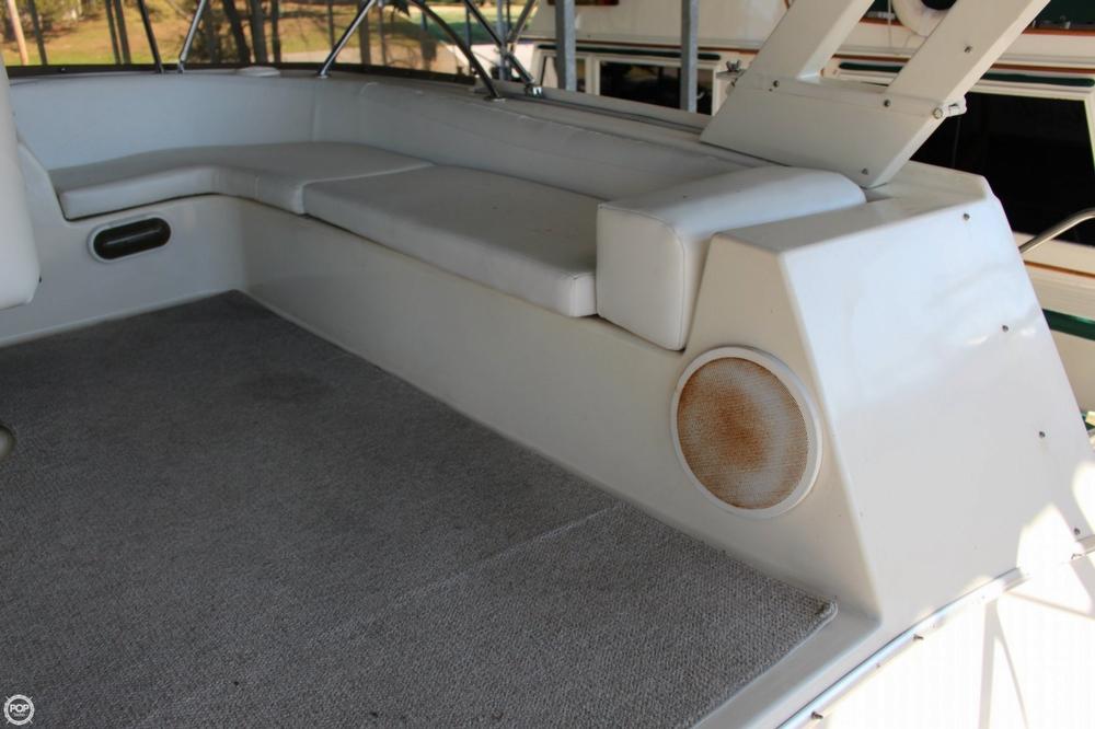 1985 Bluewater Yachts 51 Coastal Cruiser - Photo #24